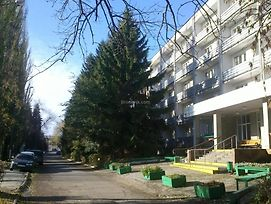 City Hotel Lipetsk photos Exterior