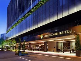 Intercontinental Singapore Robertson Quay photos Exterior