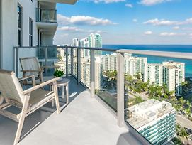 New2019 Se Corner Suite Oceanview 26Thfloor Dream! photos Exterior