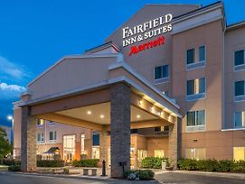 Fairfield Inn And Suites By Marriott Birmingham Pelham/I-65 photos Exterior