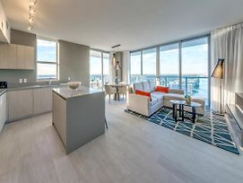 New 2019 Suite Breathtaking Oceanviews 22Nd Floor! photos Exterior