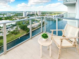 New2019 Spacious Waterview Cornersuite 19Thfloor! photos Exterior