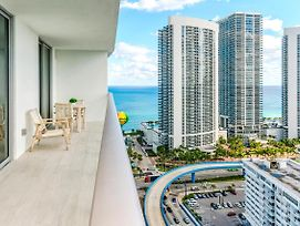 New2019 Spacious Cornersuite Oceanview 21St Floor! photos Exterior