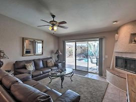 Grand Lake Havasu Getaway W/Pool & Essentials photos Exterior