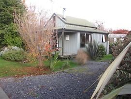 Miro Magic - Ohakune Holiday Home photos Exterior