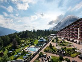 Interalpen-Hotel Tyrol photos Exterior