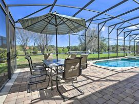Prestigious Kissimmee Home - 6 Miles To Disney! photos Exterior