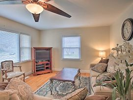 New! Beautiful Bartlesville Home With Game Room! photos Exterior