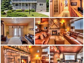 5 Bed Blue Mountain Chalet With Hot Tub #159 - Sleeps 14 photos Exterior