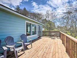 Smith River Bungalow - 8 Miles To Brookings! photos Exterior