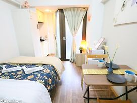 Budget-Cost Apt In Prime Location, Akasaka Station, Monthly Stay Ok With Wifi & Tv A2 # 008 photos Exterior