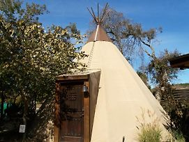 #6 Sitting Bull - Tipis On The Guadalupe photos Exterior