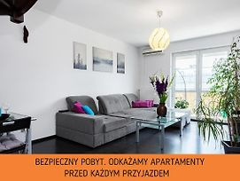 Apartments Wroclaw Manganowa By Renters photos Exterior