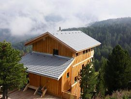 Holiday Home Alpenpark Turrach Steinalm.6 photos Exterior