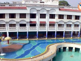 Rivergate Resort India Limited Veg. & Non Veg photos Exterior