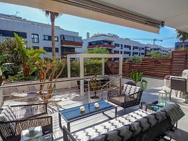 Deluxe Duplex In The Center By Hello Apartments Sitges photos Exterior