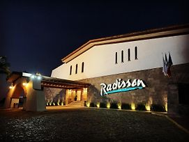Radisson Hotel Tapatio Guadalajara photos Exterior