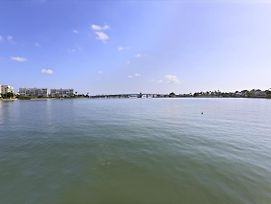 Boca Bay 3Br Home, Water Front, Dock, St. Pete Beach! photos Exterior