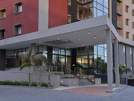 City Lodge Hotel Maputo photos Exterior