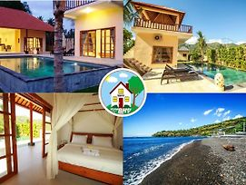 Beautiful Cozy Large Villa With Modern Decor And Fully Luxurious Furnishings. photos Exterior