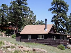 Lazy R Cottages By Rocky Mountain Resorts photos Exterior