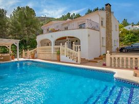 Holiday Home Colina Del Sol photos Exterior