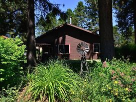 Green Acres - Established Yard, Close To Downtown And Payette Lake photos Exterior