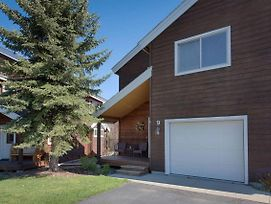Mill Court Lakeview Townhome - Payette Lake, Legacy Park, Downtown Mccall photos Exterior