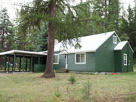 Green House - A Pet Friendly, Classic, Mccall Cabin photos Exterior