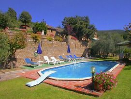 Spacious Cottage In Cortona With Swimming Pool photos Room