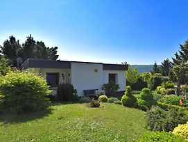 Small Detached Holiday Home In Cattenstedt, Harz, With Private Terrace photos Exterior