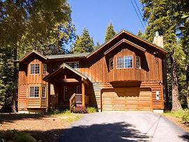 Griggs House - Hot Tub - Close To Tahoe City! photos Exterior