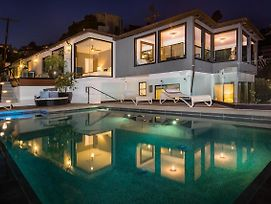Hollywood Hills - Sunset Plaza Dr - Modern - 4 Bed photos Exterior