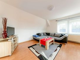 Cosy Apartment In Coswig Near River photos Exterior