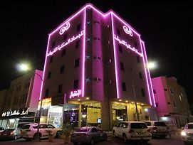 Wahat Aleen Furnished Units photos Exterior