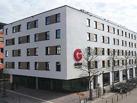 Ginn City And Lounge Hotel Ravensburg photos Exterior