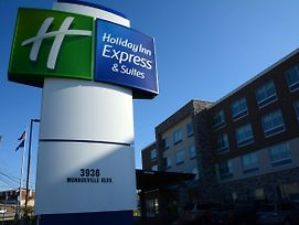 Holiday Inn Express & Suites Pittsburgh - Monroeville photos Exterior