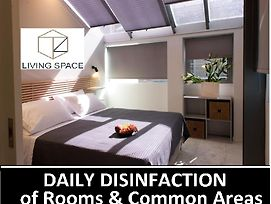 Caravel Voyage Suites By Living-Space photos Exterior