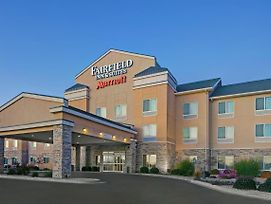 Fairfield Inn & Suites Carlsbad photos Exterior