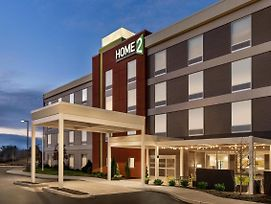 Home2 Suites By Hilton Glen Mills Chadds Ford, Pa photos Exterior
