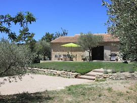 Holiday Home With Exceptional Views Of The Luberon photos Exterior
