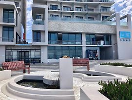 Blaauwberg Beach Hotel photos Exterior