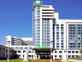 Holiday Inn St. Petersburg Moskovskye Vorota photos Exterior