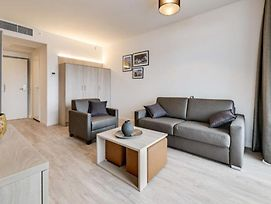 New Holiday Suite For 4 People With Sofa Bed And Double Bed photos Exterior