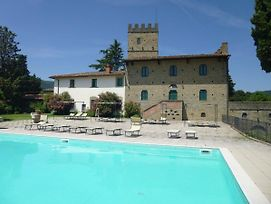 Luxurious Holiday Home In Pelago Italy With Pool photos Room