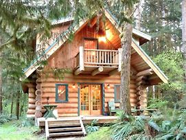 Holiday Home 10Sl Log Cabin At Its Best! photos Exterior
