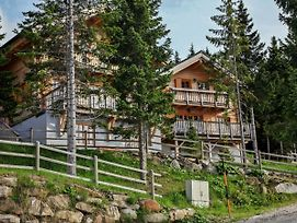 Holiday Home Koralpe Mit Sauna.1 photos Exterior