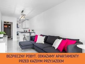 Apartments Poznan Wilda By Renters photos Exterior