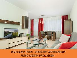 Apartments Poznan Brzask By Renters photos Exterior