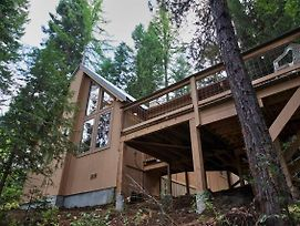 Carlson Cabin - Angler'S Paradise, Private Wooded Setting, Payette River Views And Access photos Exterior